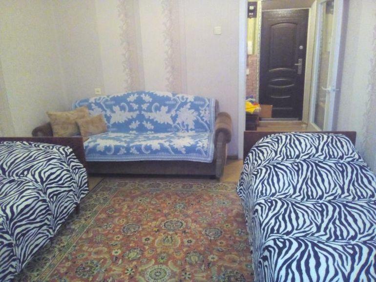 Фото 1-комнатная квартира в Солигорске на ул. Октябрьская 61